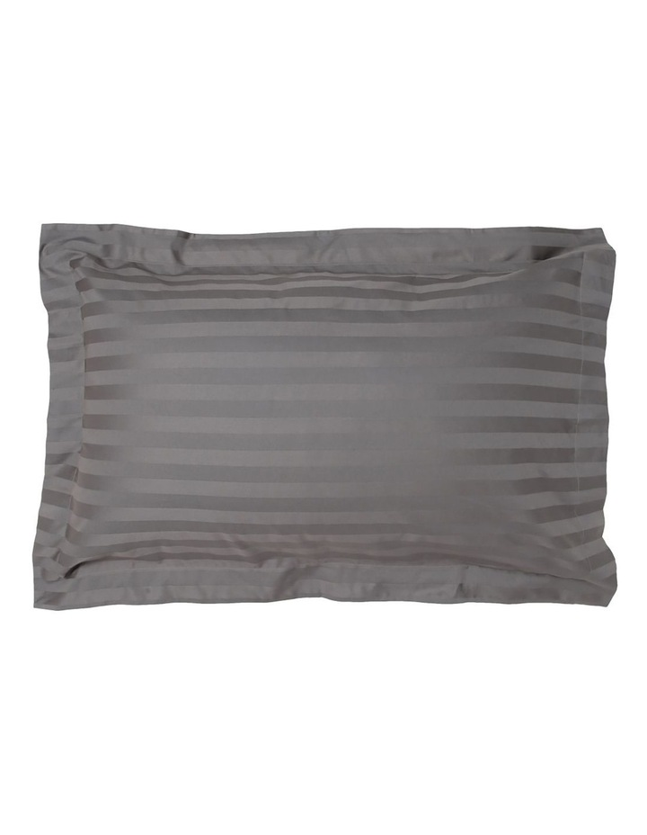 500TC Superior Cotton Sheet Set in Charcoal image 2