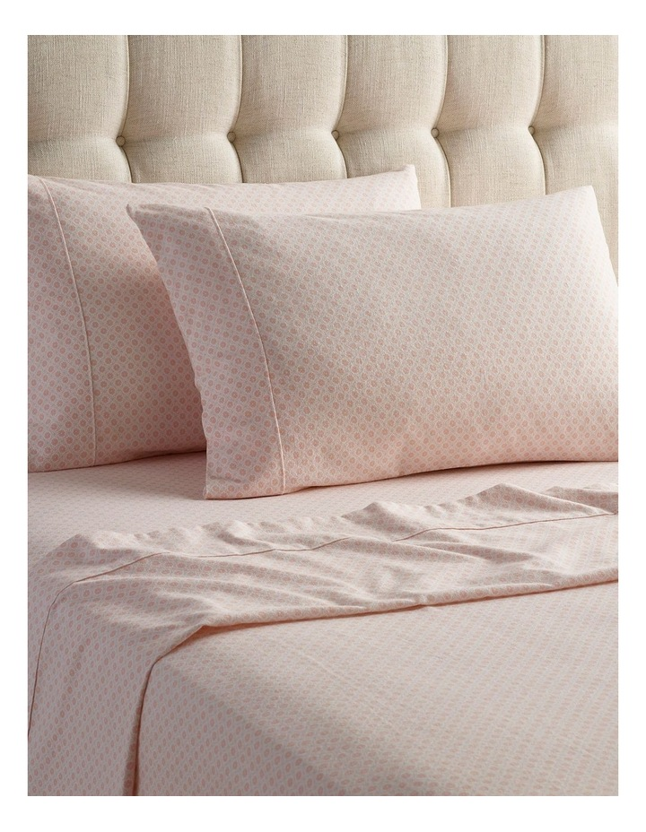 Flannelette Turkish Cotton Sheet Set image 1