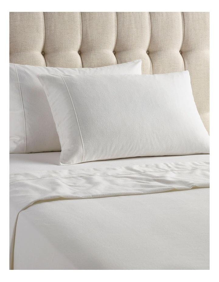 Flannelette Turkish Cotton Sheeting image 1