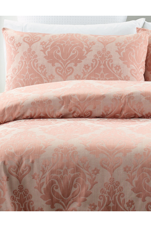 Heritage - Cavallo Jacquard Quilt Cover Sets