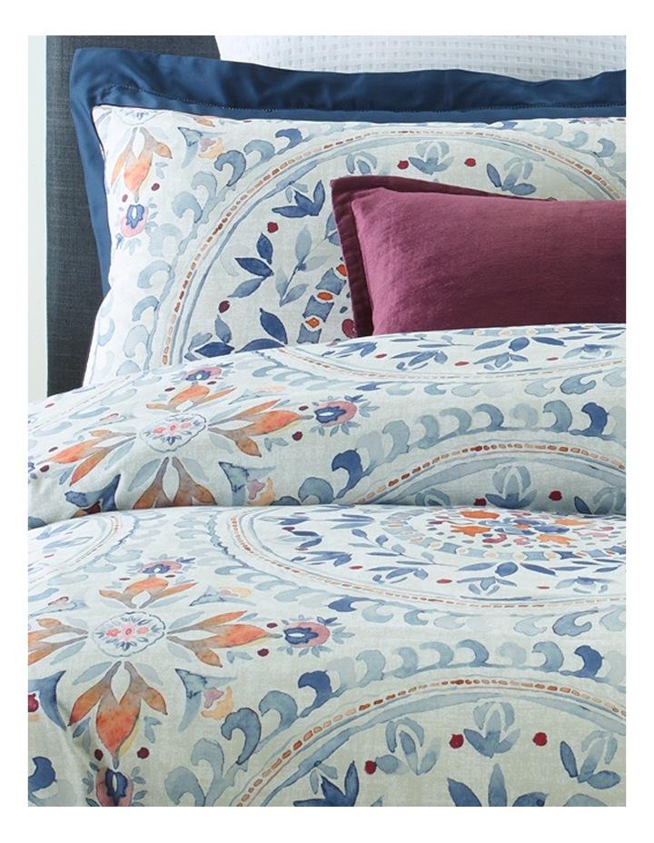Avignon Mediallian Quilt Cover Set image 2