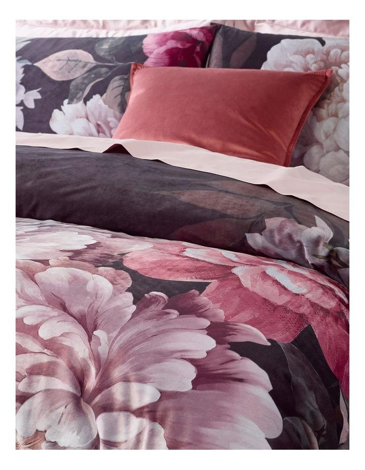 Margot Velvet Quilt Cover Set image 2