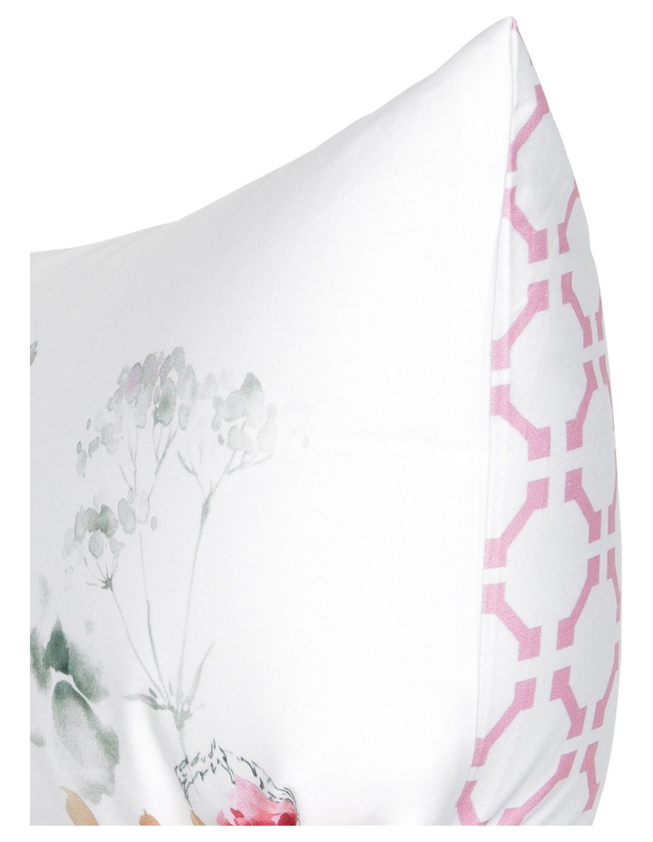 Cluny Floral Printed Cushion CLUNYCUSHMULTI image 3