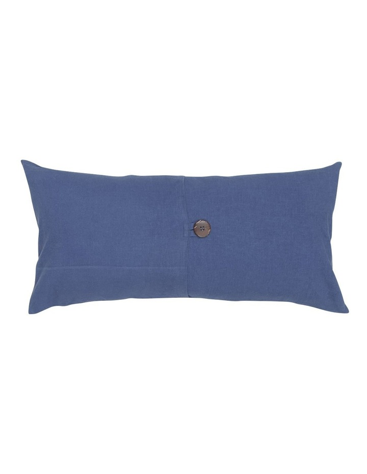 Antoinette Cushion in Navy image 1