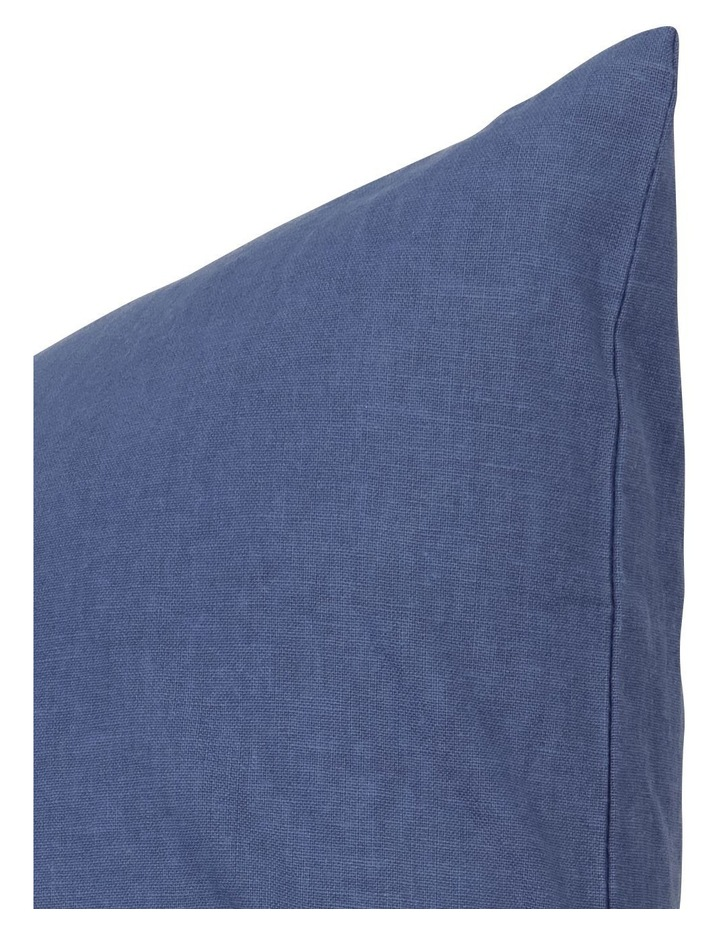 Antoinette Cushion in Navy image 2