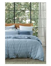 Australian House & Garden - Torrens Quilt Cover Range