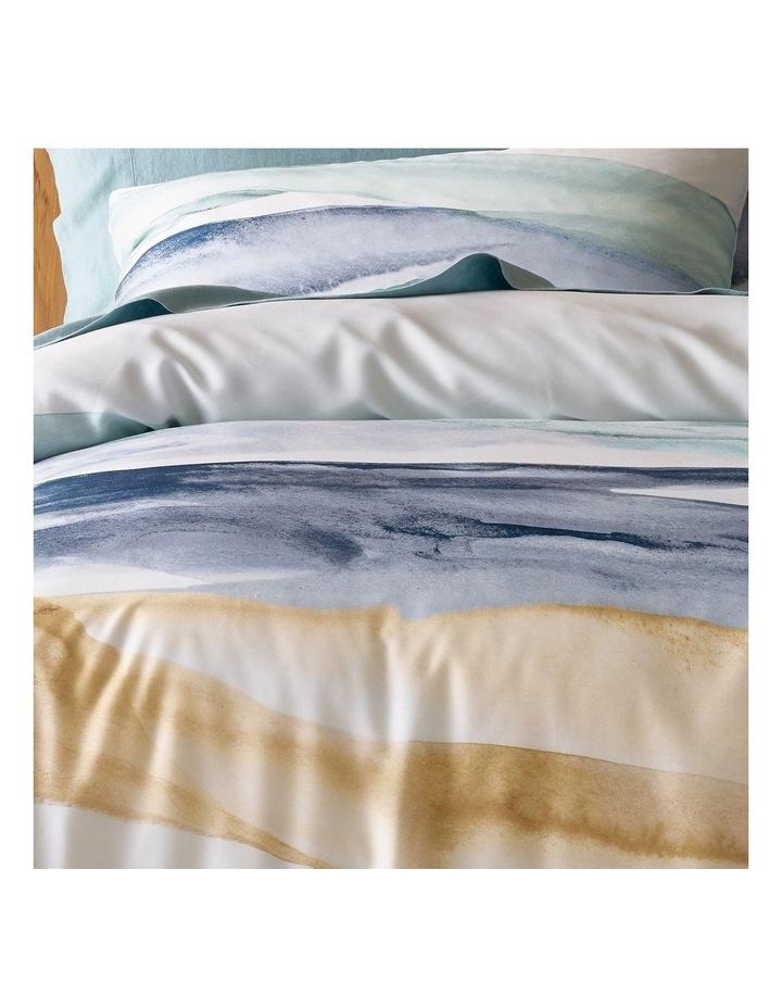 Bass Strait Quilt Cover Set image 3