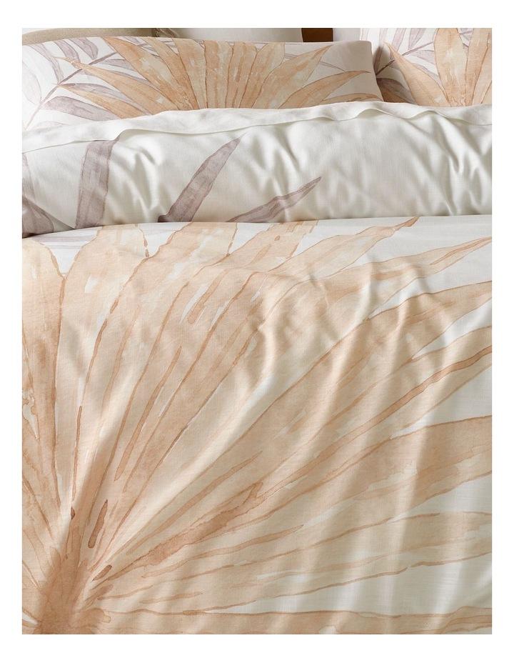 Palmwoods Cotton Quilt Cover set image 2