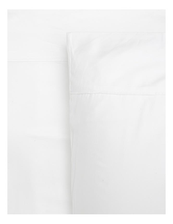 Alega Bamboo Sheet Separates In White by Australian House & Garden