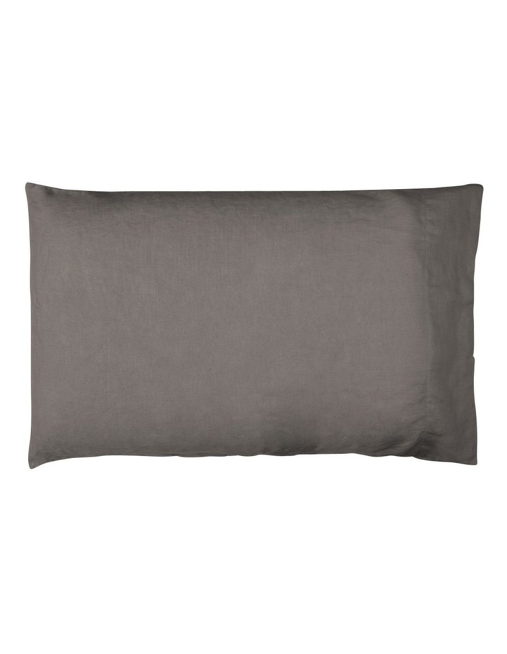 Sandy Cape Sheet Set in Charcoal image 2