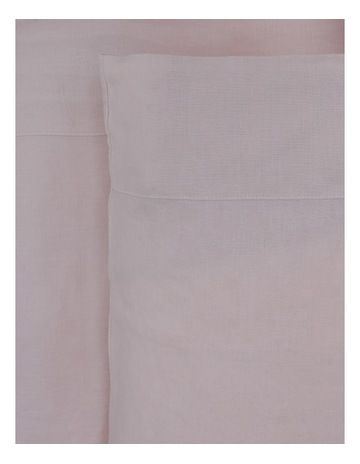 4aa9bf35d1e345 Australian House   GardenSandy Cape Sheet Set in Pink