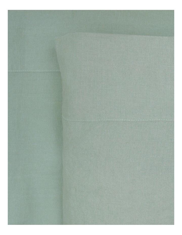 Sandy Cape Sheet Set in Mineral Grey image 1
