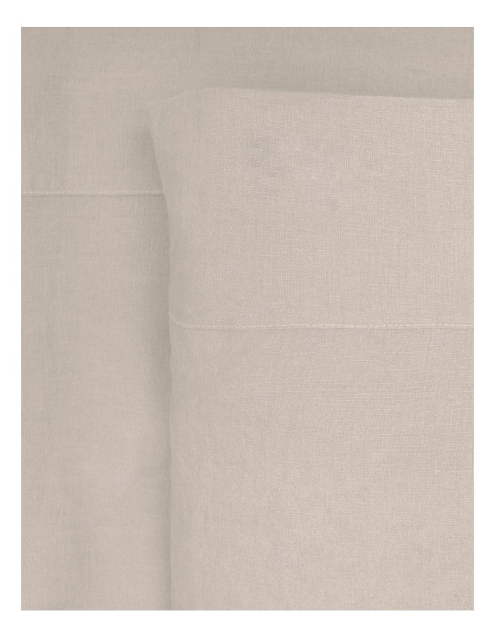 Sandy Cape Sheet Set in Moonbeam image 1