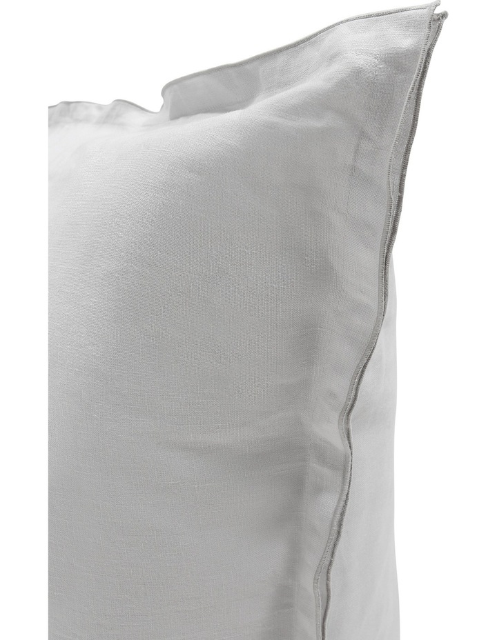 Reed Belgian Linen Range in Grey image 3