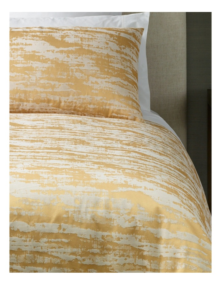 Surge Jacquard Quilt Cover Set image 2