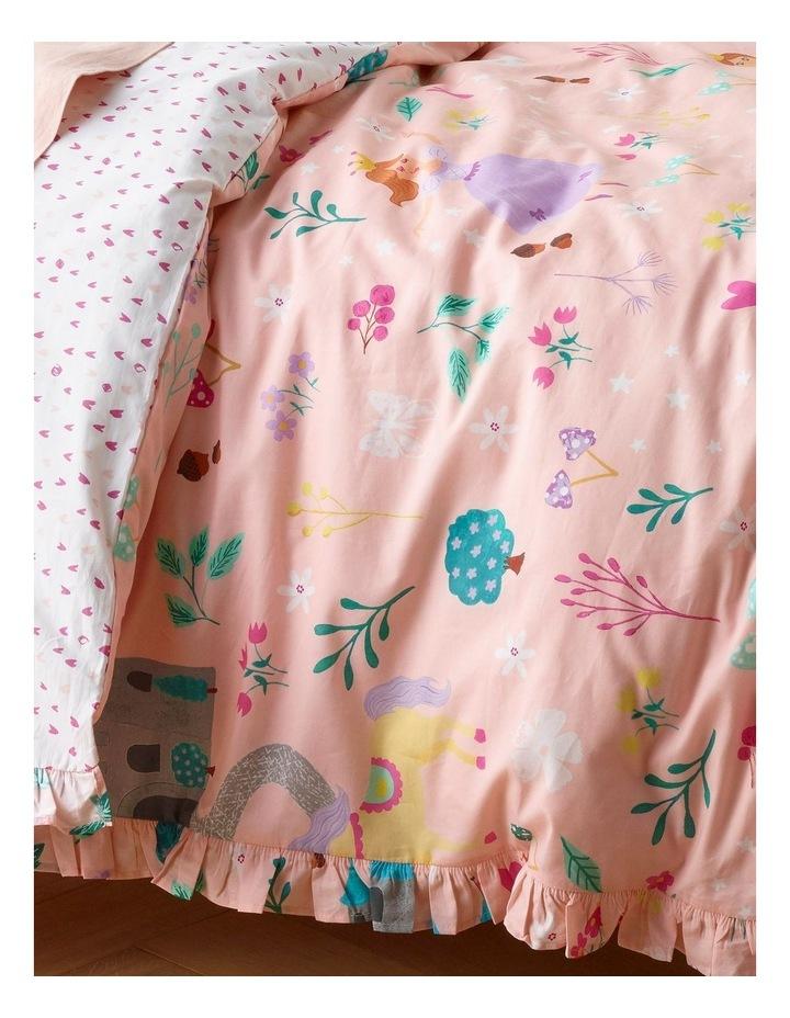 Princess Garden Quilt Cover Set image 2