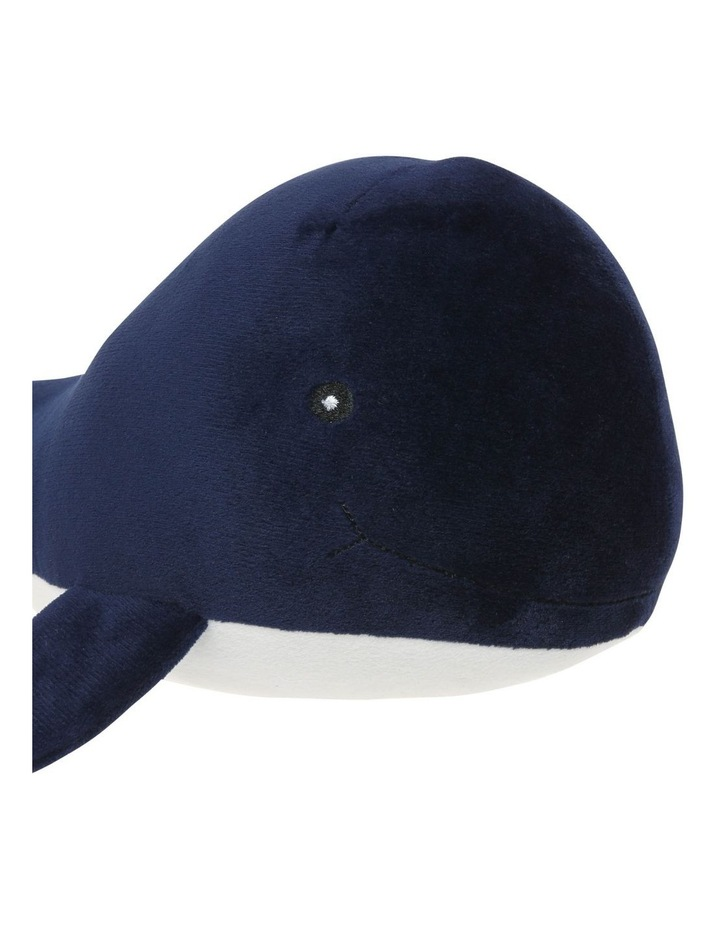 Walden The Whale Cushion image 3