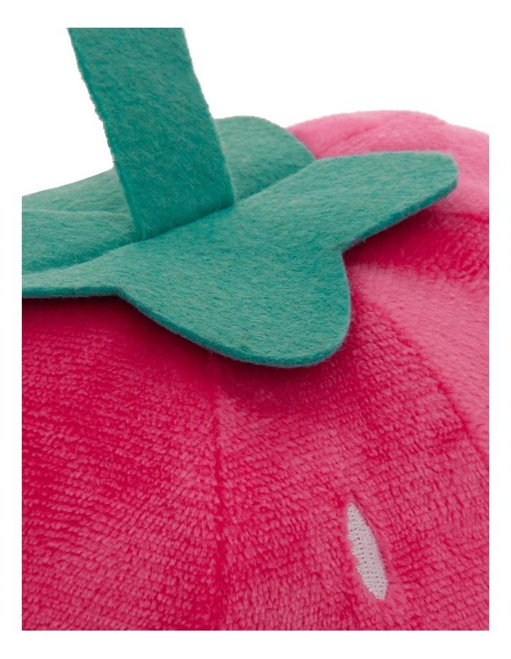Strawberry Cushion image 3