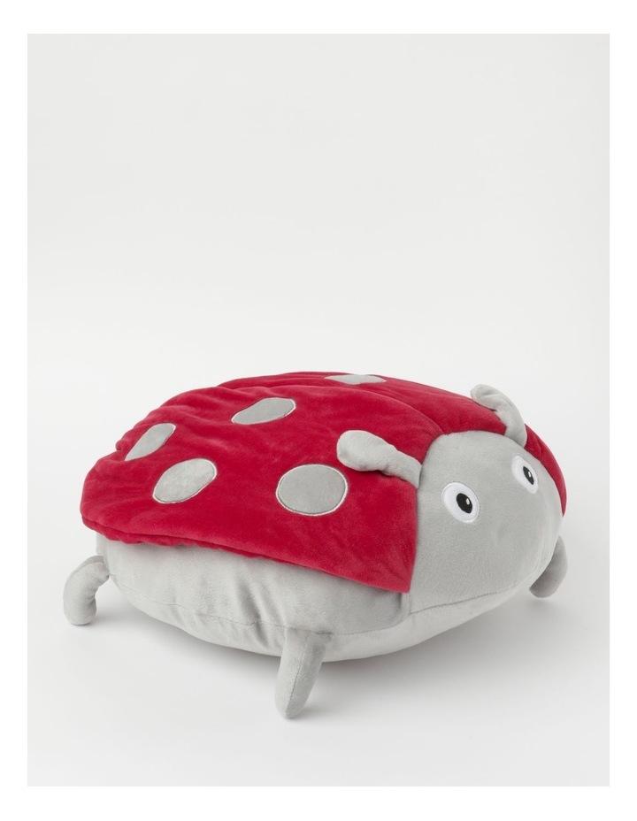 Ladybug Cushion image 1