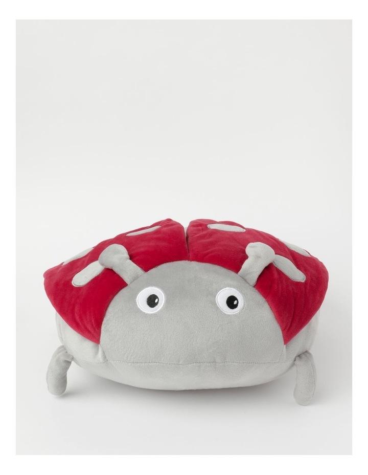 Ladybug Cushion image 2