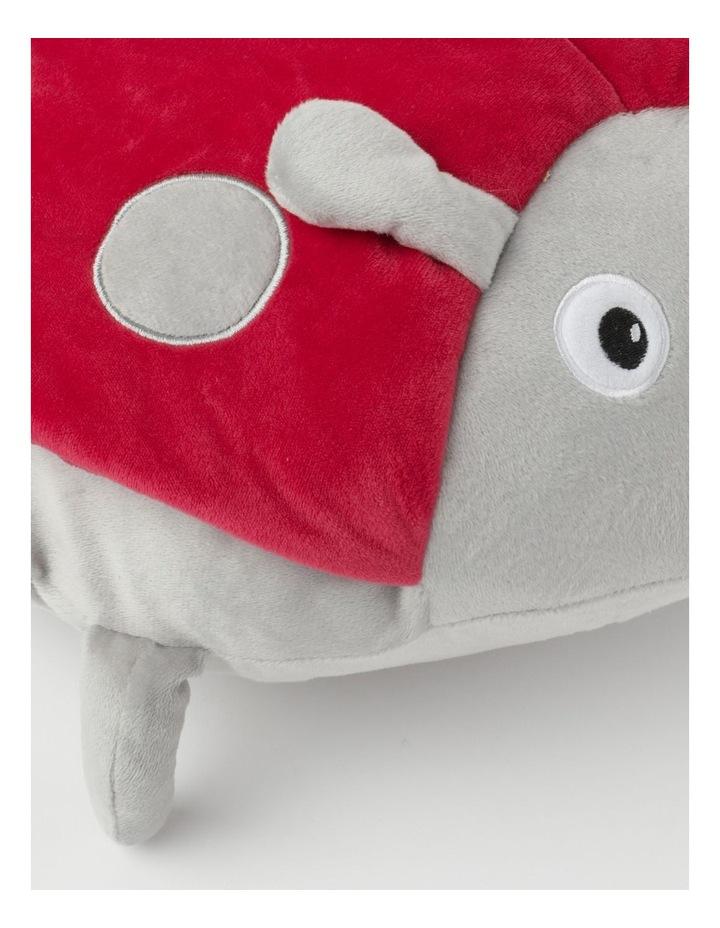 Ladybug Cushion image 3