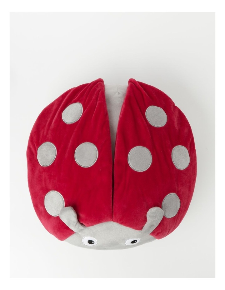 Ladybug Cushion image 4