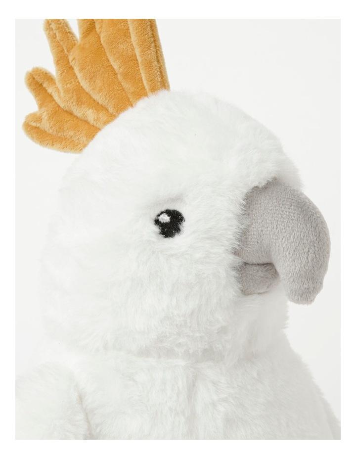 Cockatoo Cushion image 4