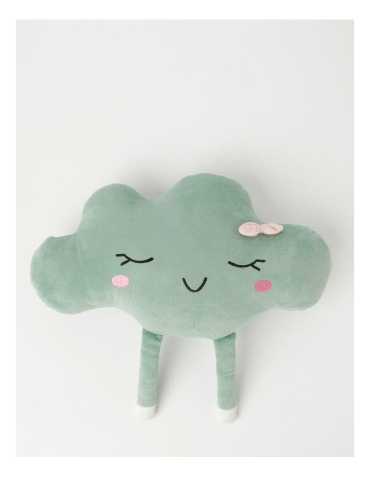 Happy Cloud Cushion image 1