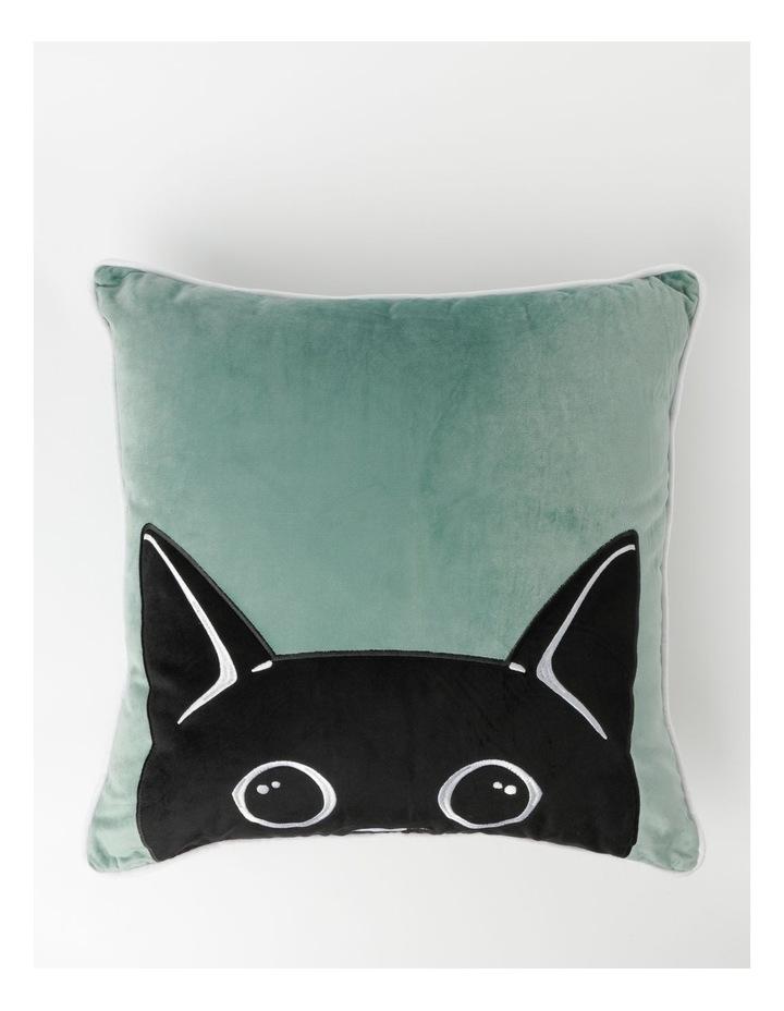 Rupert Cat Cushion image 1