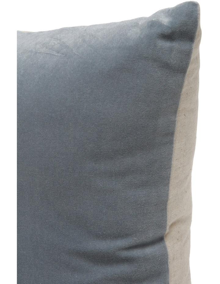 Halden Cushion in Blue image 2