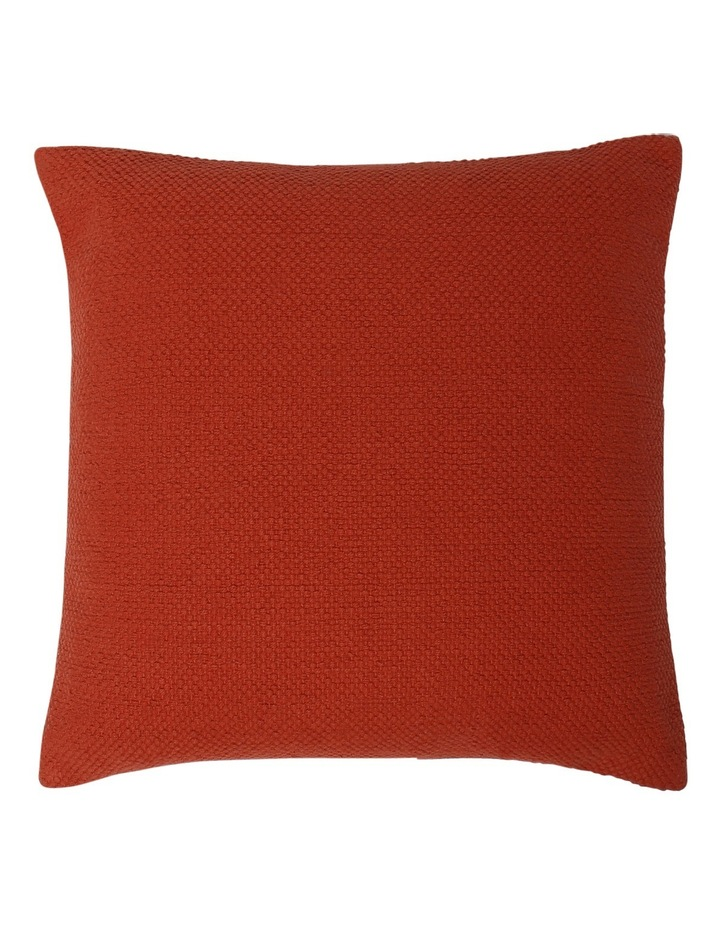 Fernley Cushion in Ginger image 1