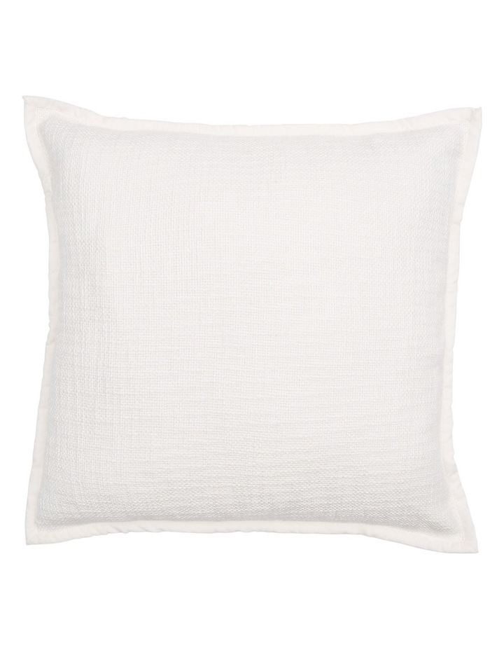 Granada Cushion in Cream image 1