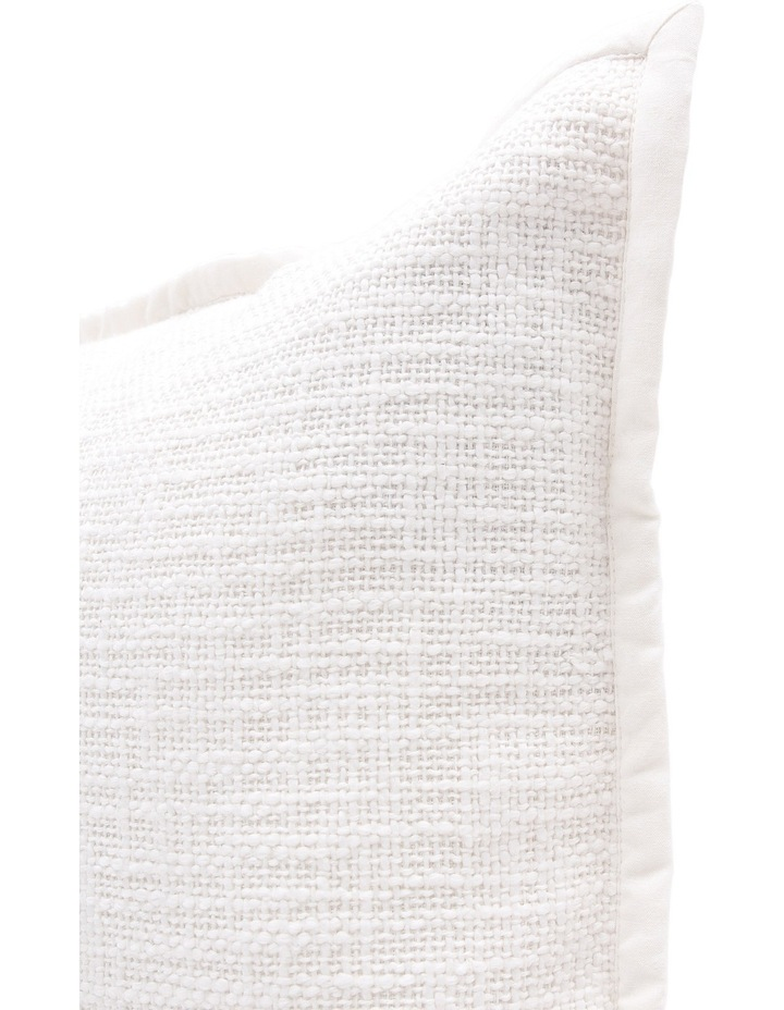 Granada Cushion in Cream image 2