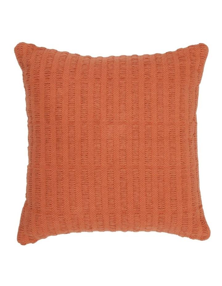 Dromana Cushion - Carnelian image 1