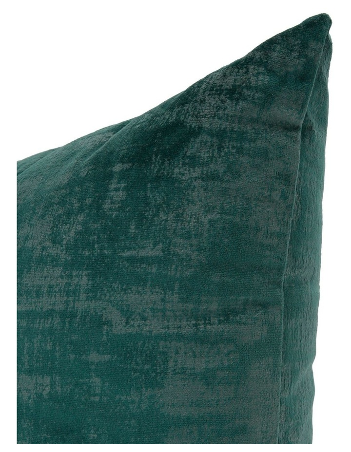 Snapdragon Cushion - Green image 2