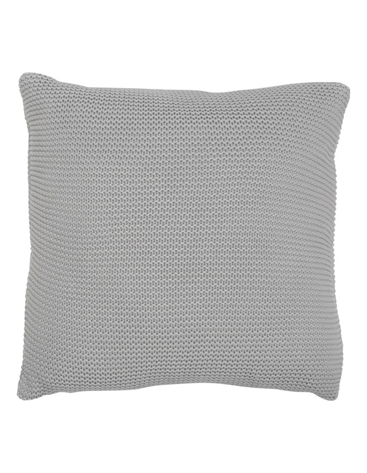 Melaky Cushion in Grey image 1