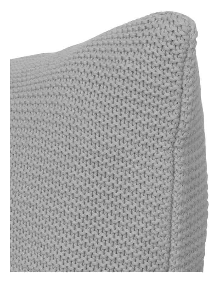 Melaky Cushion in Grey image 2