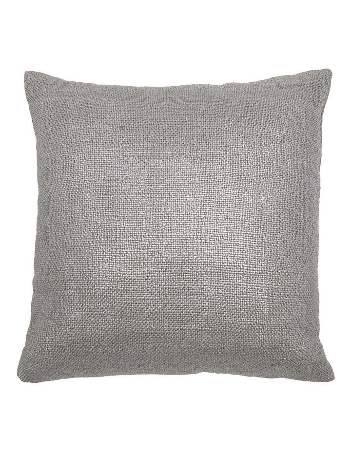 Celeste Cushion in Gold image 1