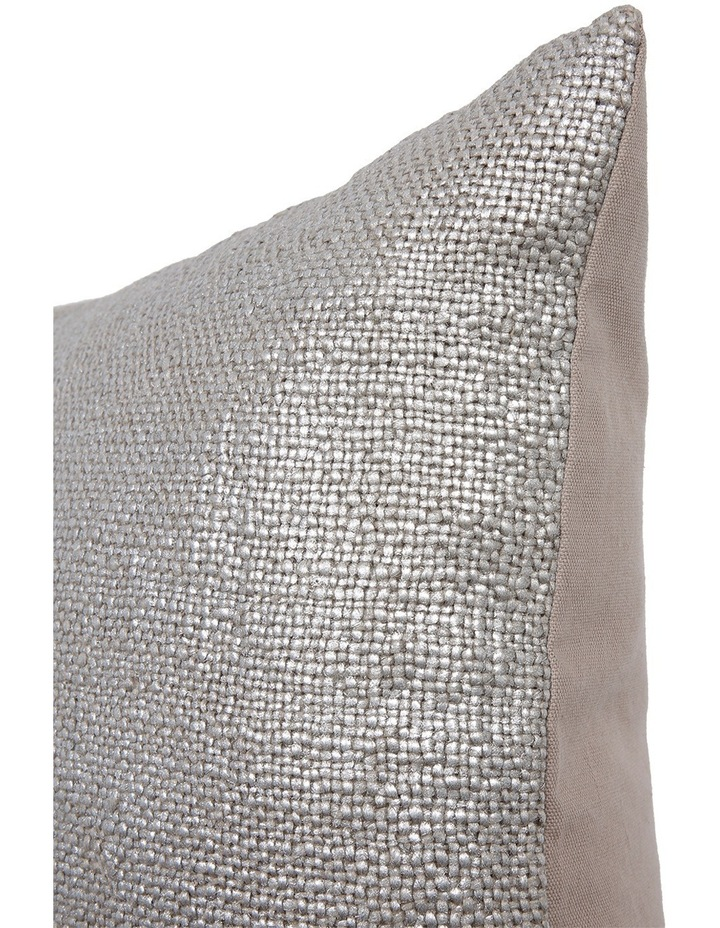 Celeste Cushion in Gold image 2