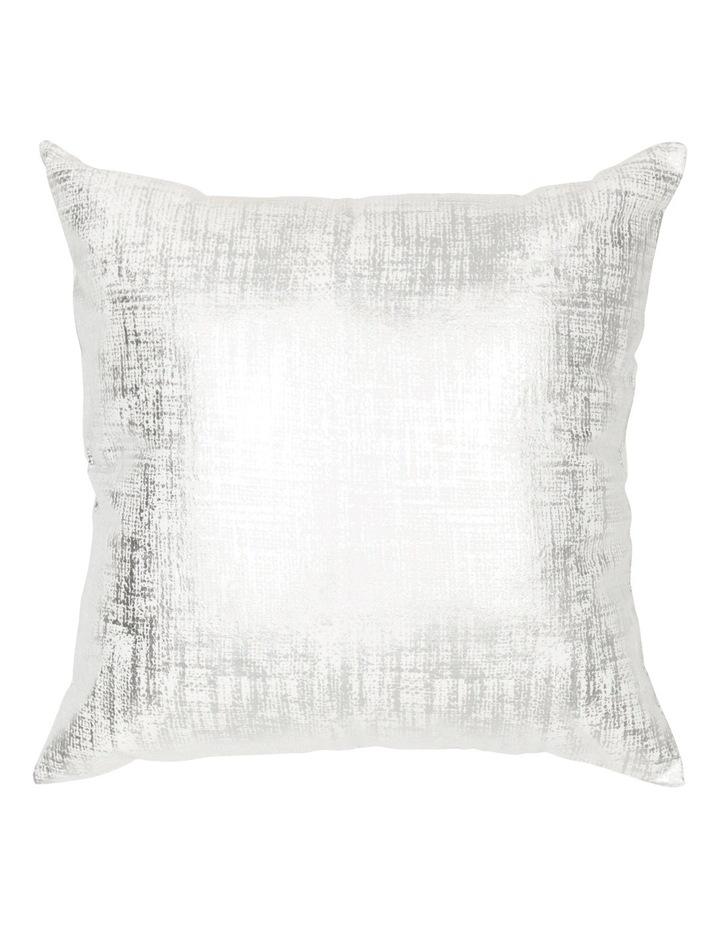 Glaze Cushion in Cream image 1