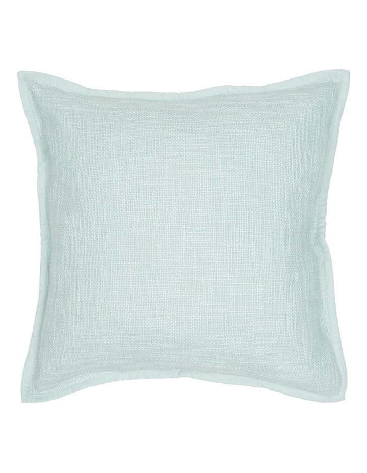 Granada Cushion in Pale Aqua image 1