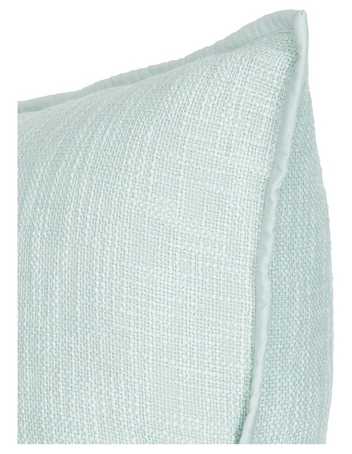 Granada Cushion in Pale Aqua image 2