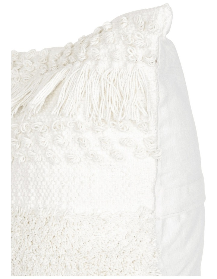 Tahiti Cushion in Off White image 2