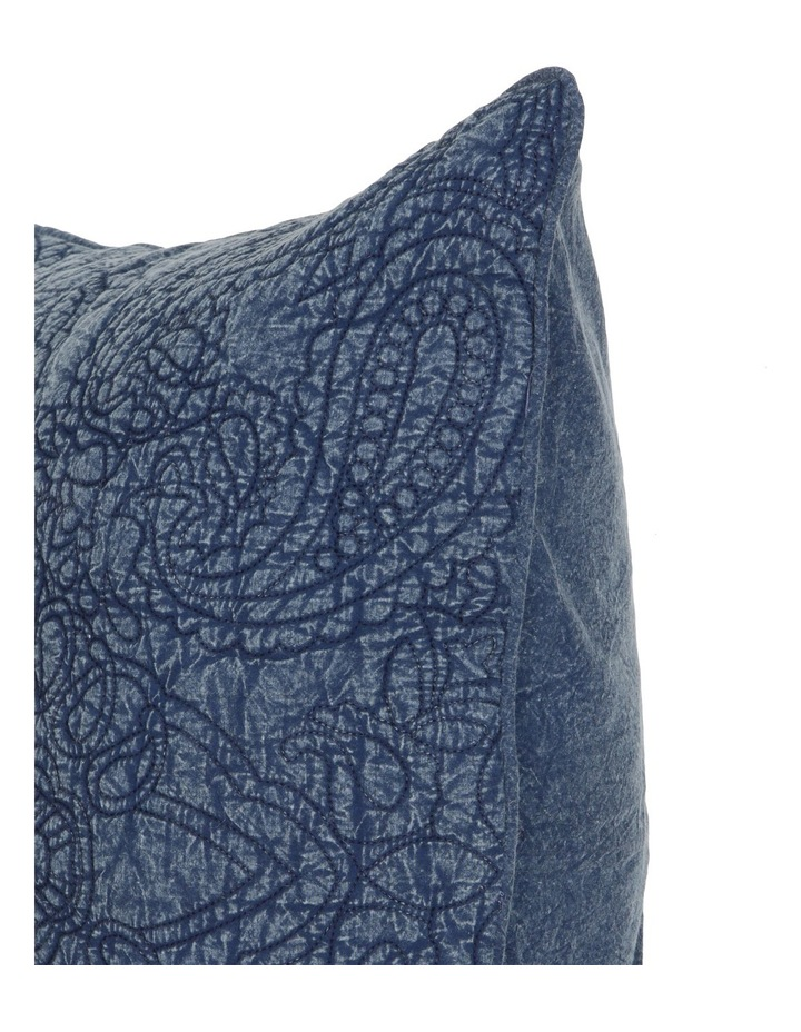 Corsica Cushion in Blue image 2