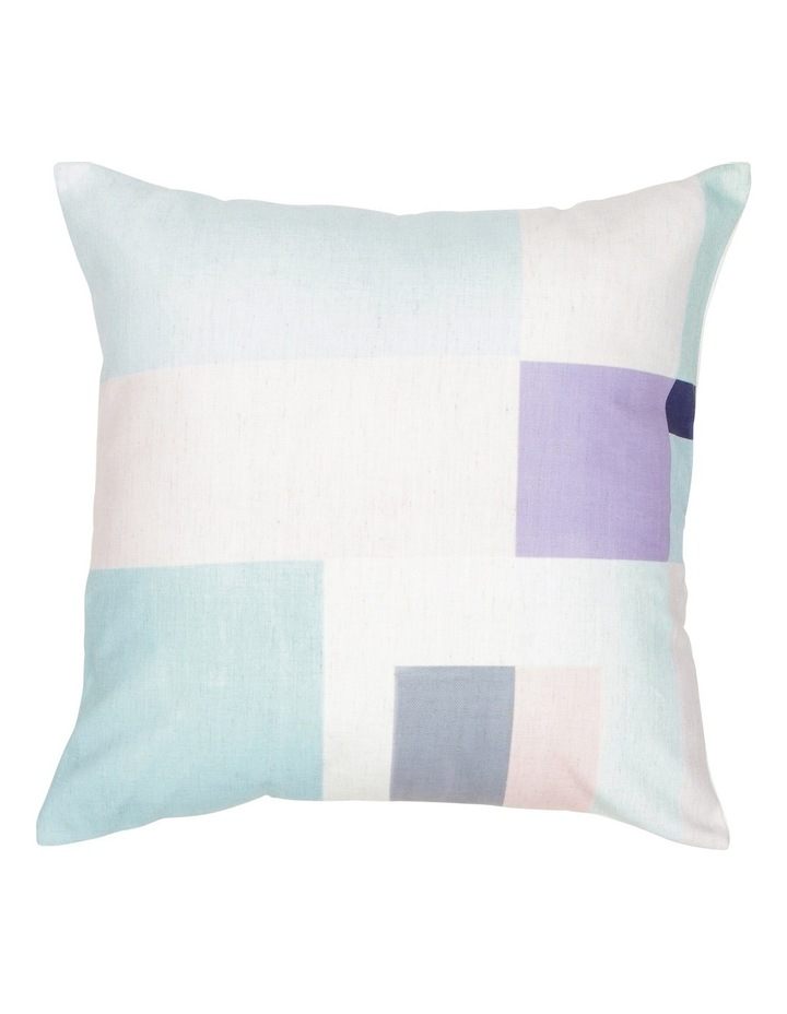 Hue Cushion in Multi image 1