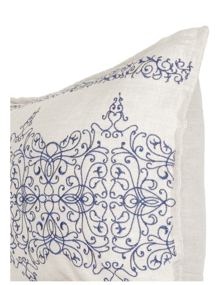 Chamonix Cushion in Cream image 2