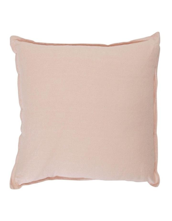 Banora Cushion - Peach Whip image 1