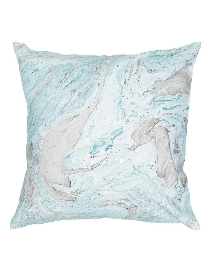 Chroma Cushion in Blue image 1
