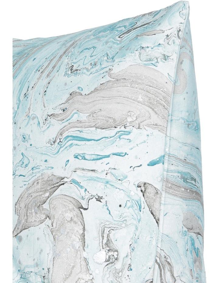 Chroma Cushion in Blue image 2