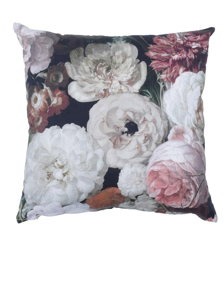 Amboise Cushion 50x50:Pink image 1